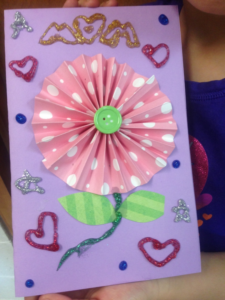 Handmade Greeting Card Designs For Teachers Day Free Shipping 3d