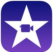 iMovie for Blooms Taxonomy