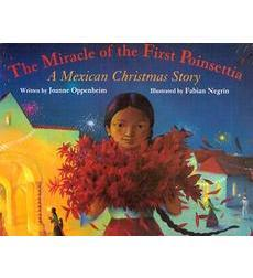 miracle of the first poinsettia