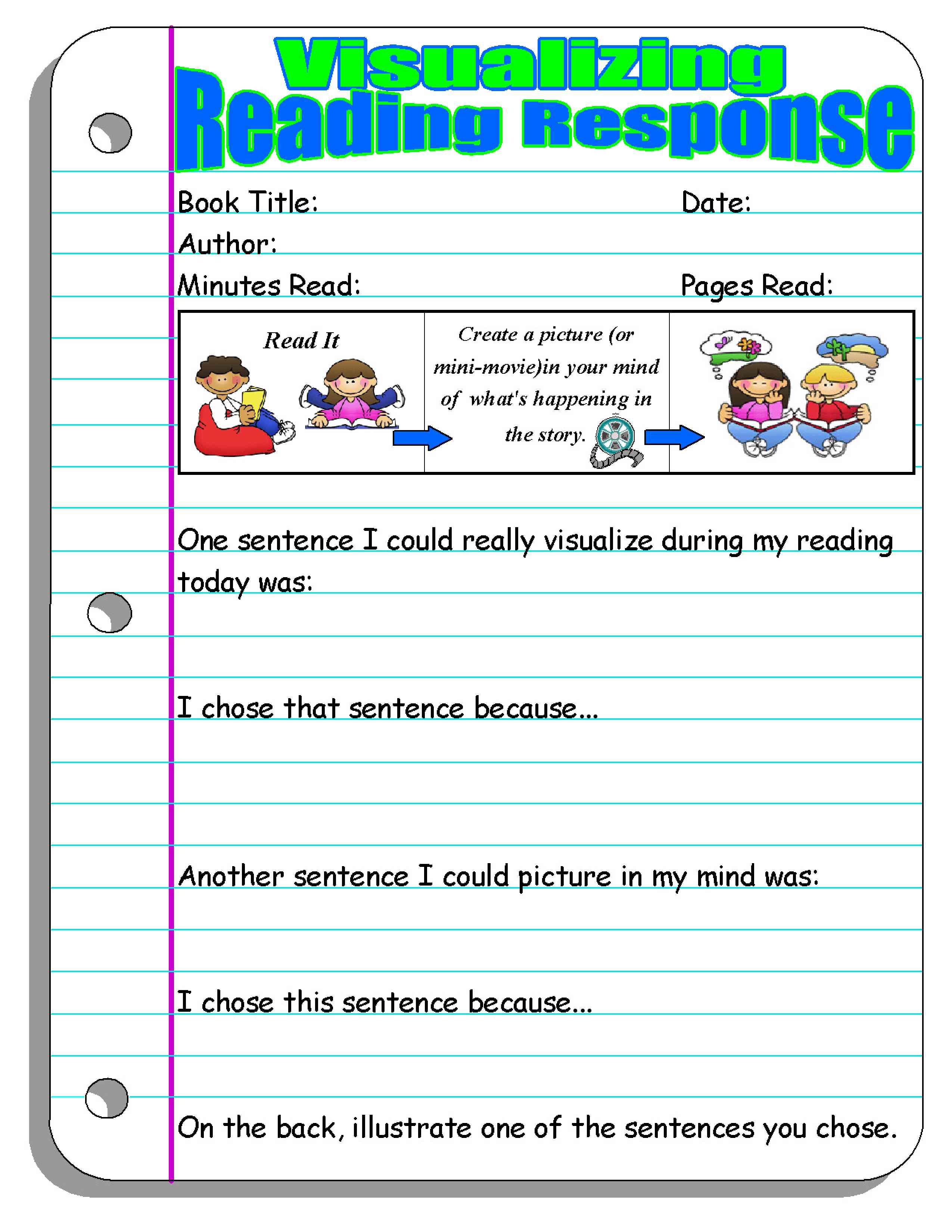 Instant Lesson Plans to Use With Any Book (Perfect for Substitutes!