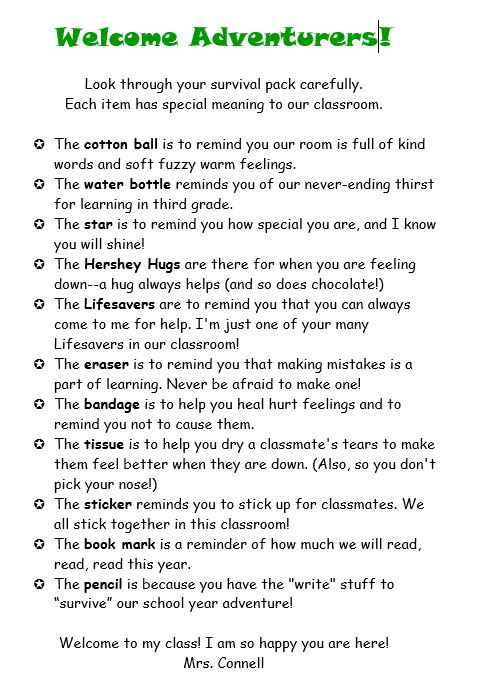 10 Fun Back To School Activities And Icebreakers Scholastic