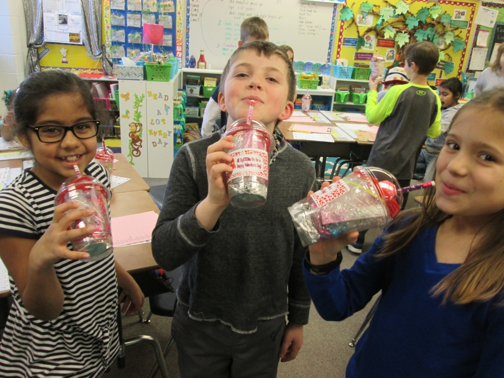 Cupful of Valentine Fun: 3 STEM Challenges for Your Class