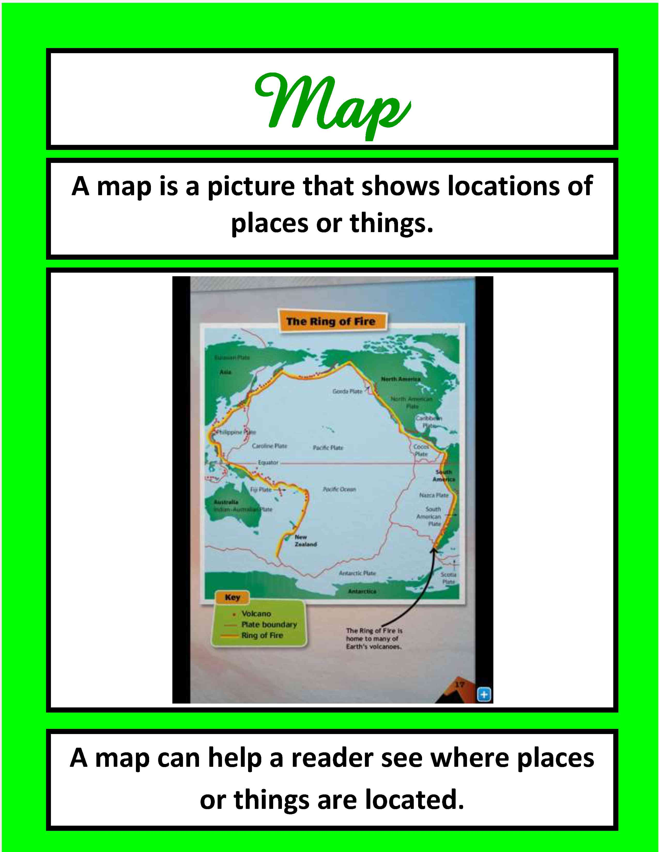 Nonfiction text features lessons tes teach navigating nonfiction text in the common core classroom part 1 sciox Gallery