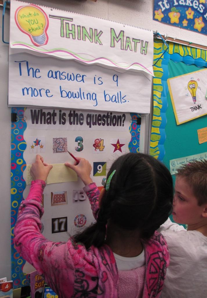 critical thinking activities kindergarten