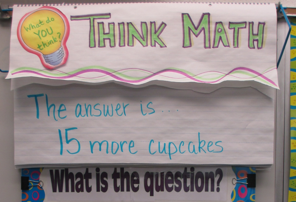 Easter Math Problems   Free  th Grade Math Problems   JumpStart Critical Thinking Worksheets For  th Grade Sheets
