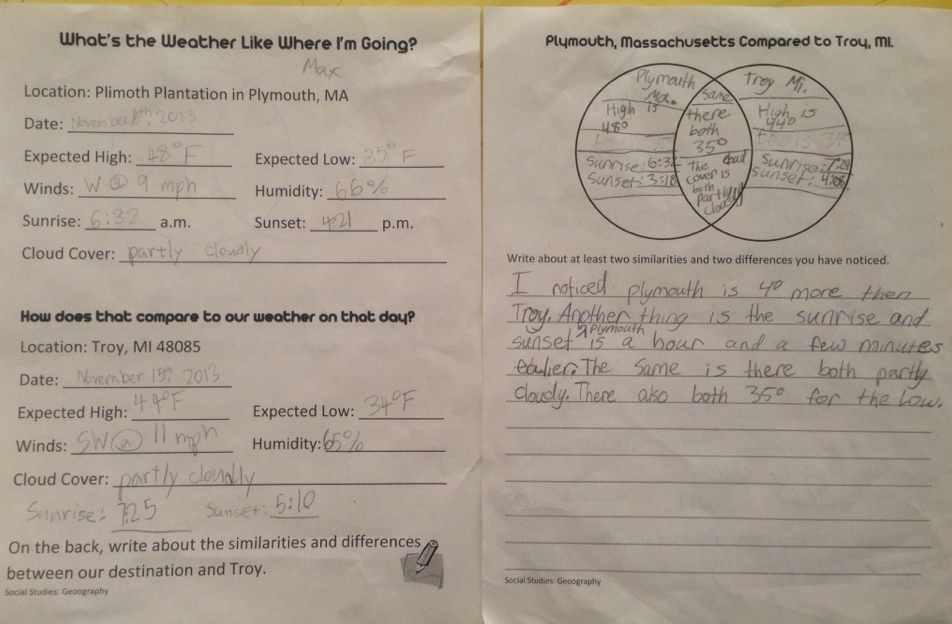 Of Plymouth Plantation Worksheet Answers - Worksheet List