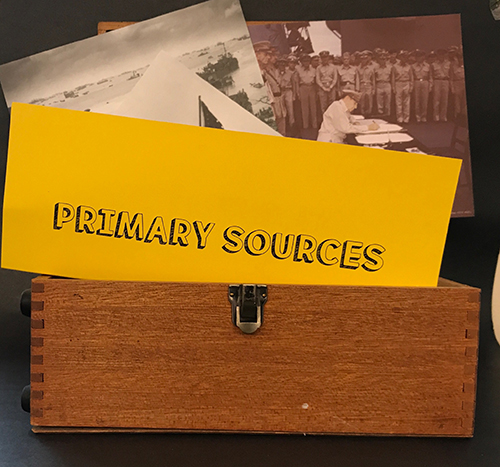 Straight to the Source: A Primary Source Analysis Guide ...