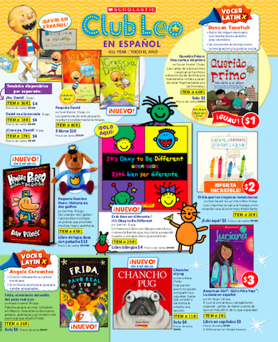 3 Easy Ways to Use Bilingual Books in Every Classroom | Scholastic