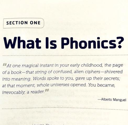 Help for Teaching Phonics | Scholastic