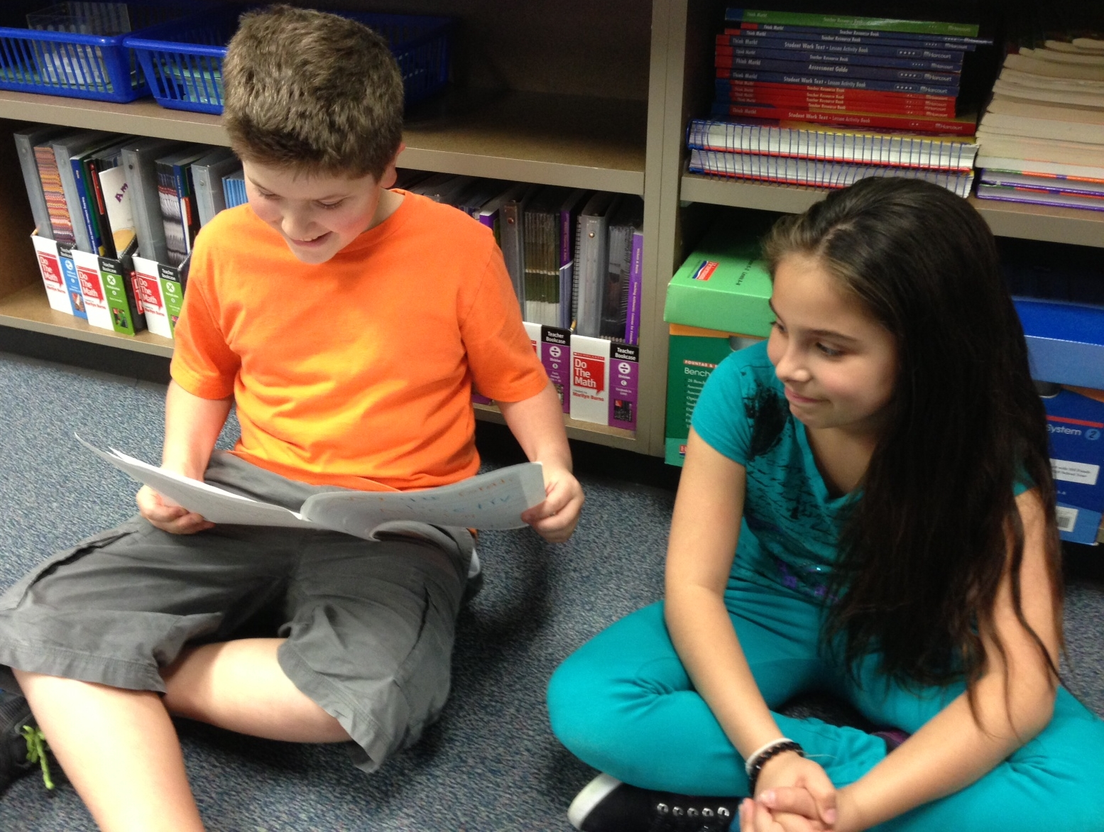 Scholastic  Ways To Build A Better Reader