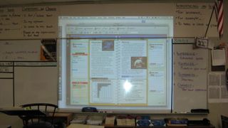 No Smartboard? No Problem! - Making the Most Out of Your Projector