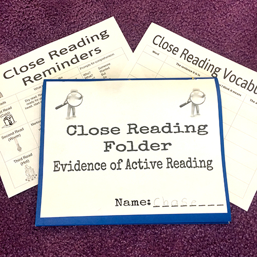Your Go-To Guide for Close Reading | Scholastic