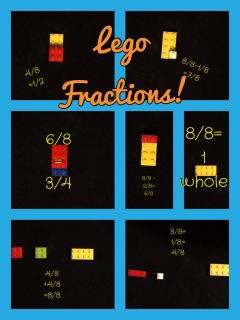 Legos and Fractions: A Math Task Adventure | Scholastic