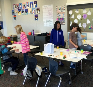 Reviewing the Writing Process With Play-Doh!   Scholastic
