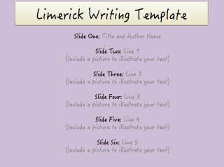 Limerick Writing: Appreciating Literature | Scholastic