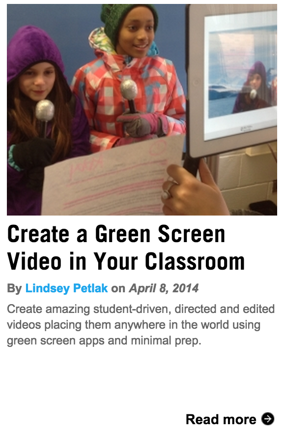 After Your Students Enjoy Watching Book Trailers Encourage Them To Create Their Own Check Out The How To Resources Below To Learn About Having Your
