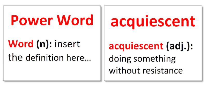 5 Strategies To Weave Vocabulary Into Your Curriculum Scholastic
