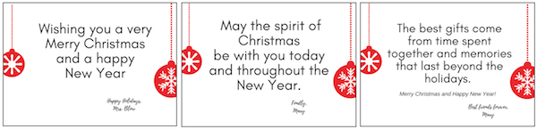 mb christmas e cards messagespng - Christmas Card Signatures