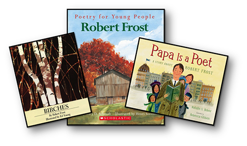 """a study of robert frosts poem birches The study of frost's poetry: frost recollects his own childhood in the poem """"the birches,"""" when he himself was a a study of home in robert frost's poetry."""