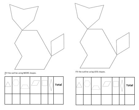 Common Core Halloween Math: Printable Games for Number Sense ...