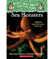 Magic Tree House Nonfiction