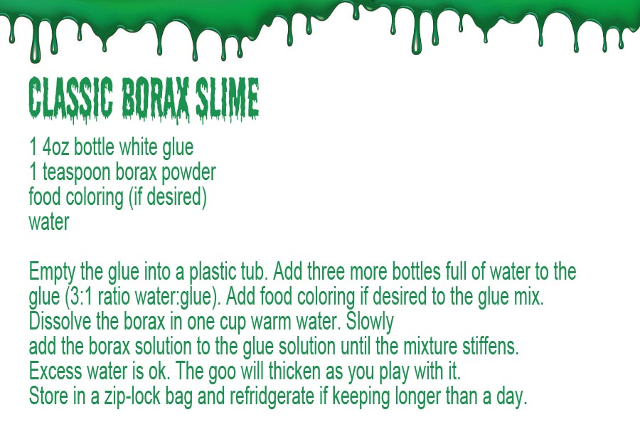 picture about Slime Recipe Printable called Slime Recipes: Youngster Proven, Instructor Accredited Scholastic