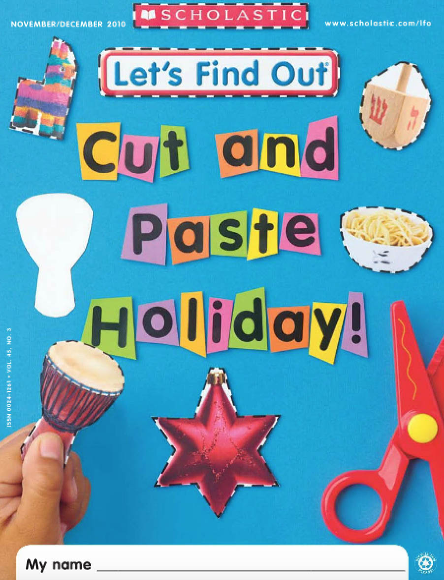 December Resources for Winter Holidays | Scholastic
