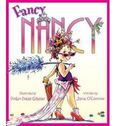 Fancy Nancy original book