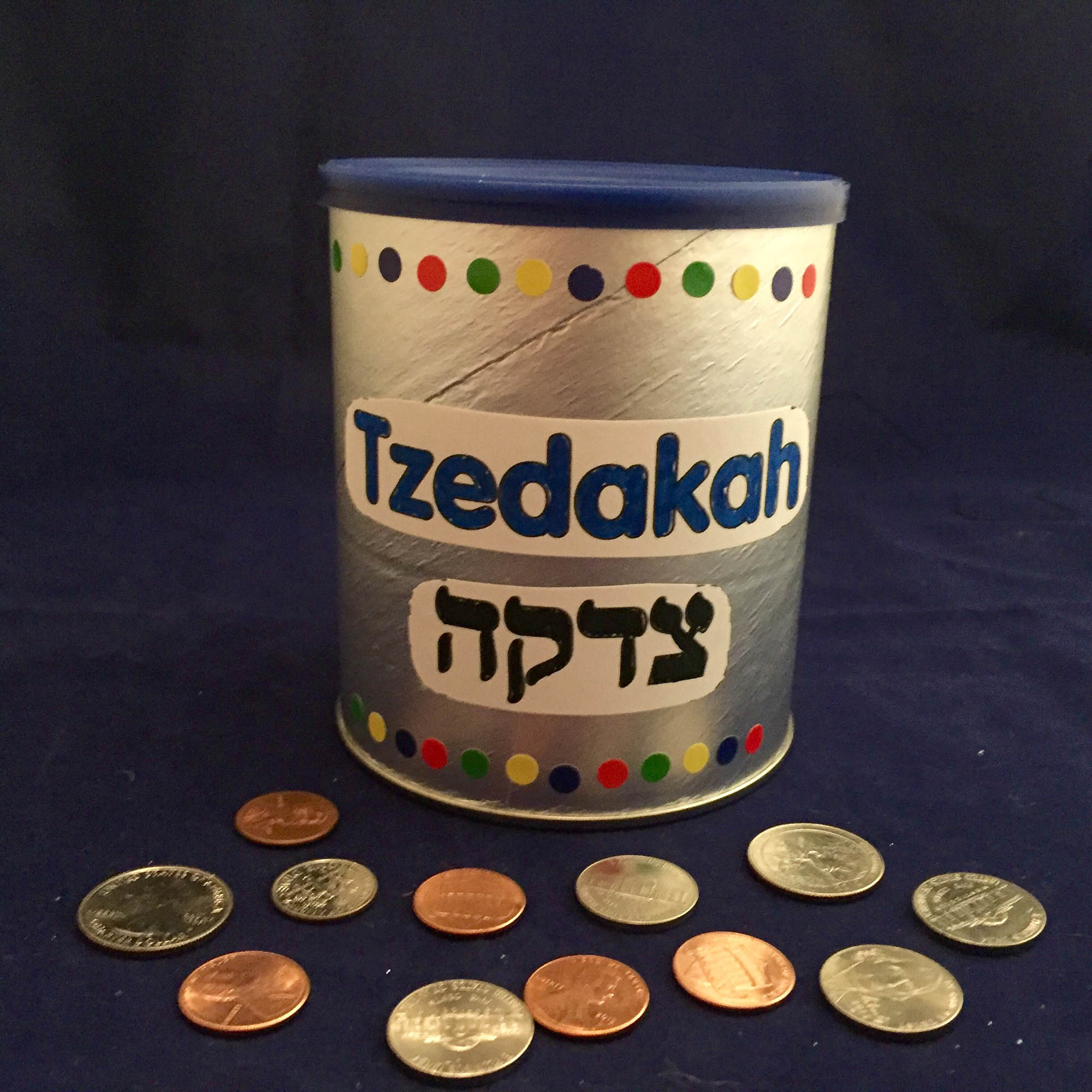 Hanukkah craft