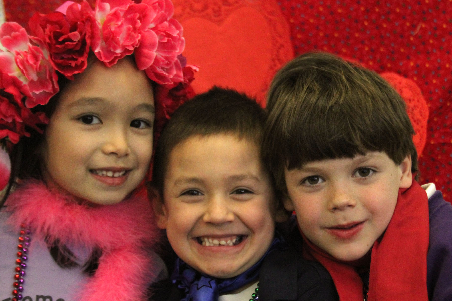 Fancy Nancy Party Pictures