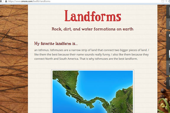 landform report A quality educational site offering 5000+ free printable theme units, word puzzles, writing forms, book report forms,math, ideas, lessons and much more great for new teachers, student teachers , homeschooling and teachers who like creative ways to teach join the popular membership section.