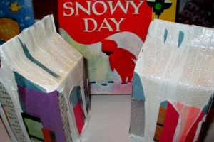 Snowy Day craft
