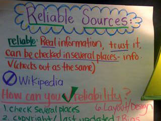 Identifying Reliable Sources and Citing Them | Scholastic