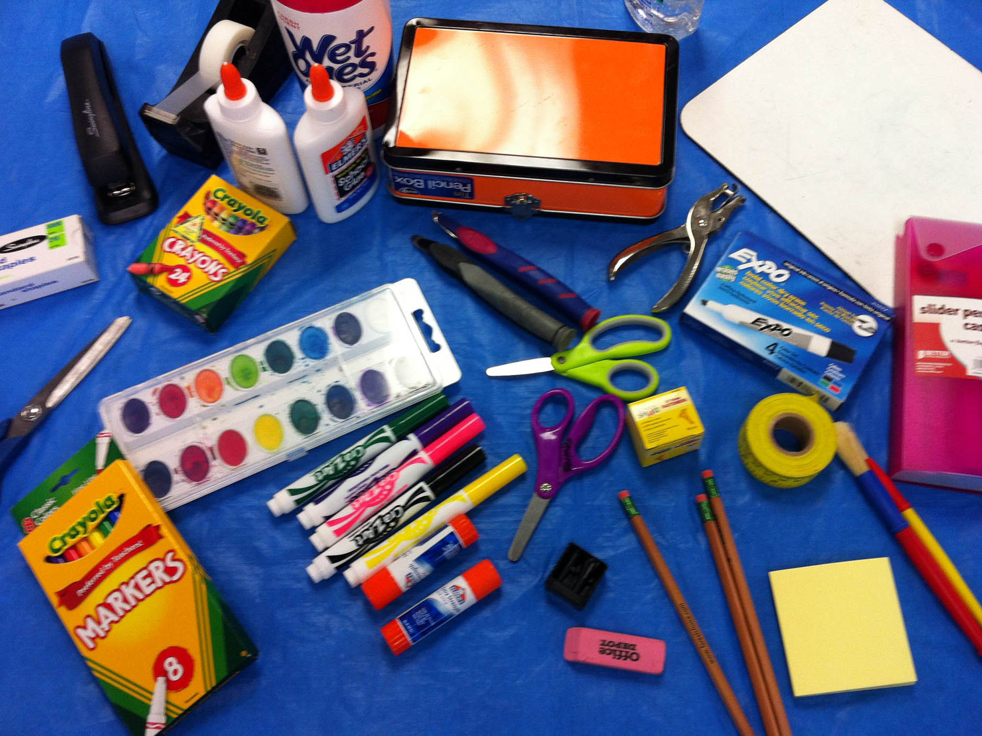 Classroom Equipment Ideas ~ Best of s classroom organization scholastic