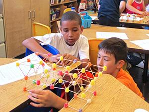 Building Teamwork And Bridges A Stem Icebreaker Scholastic