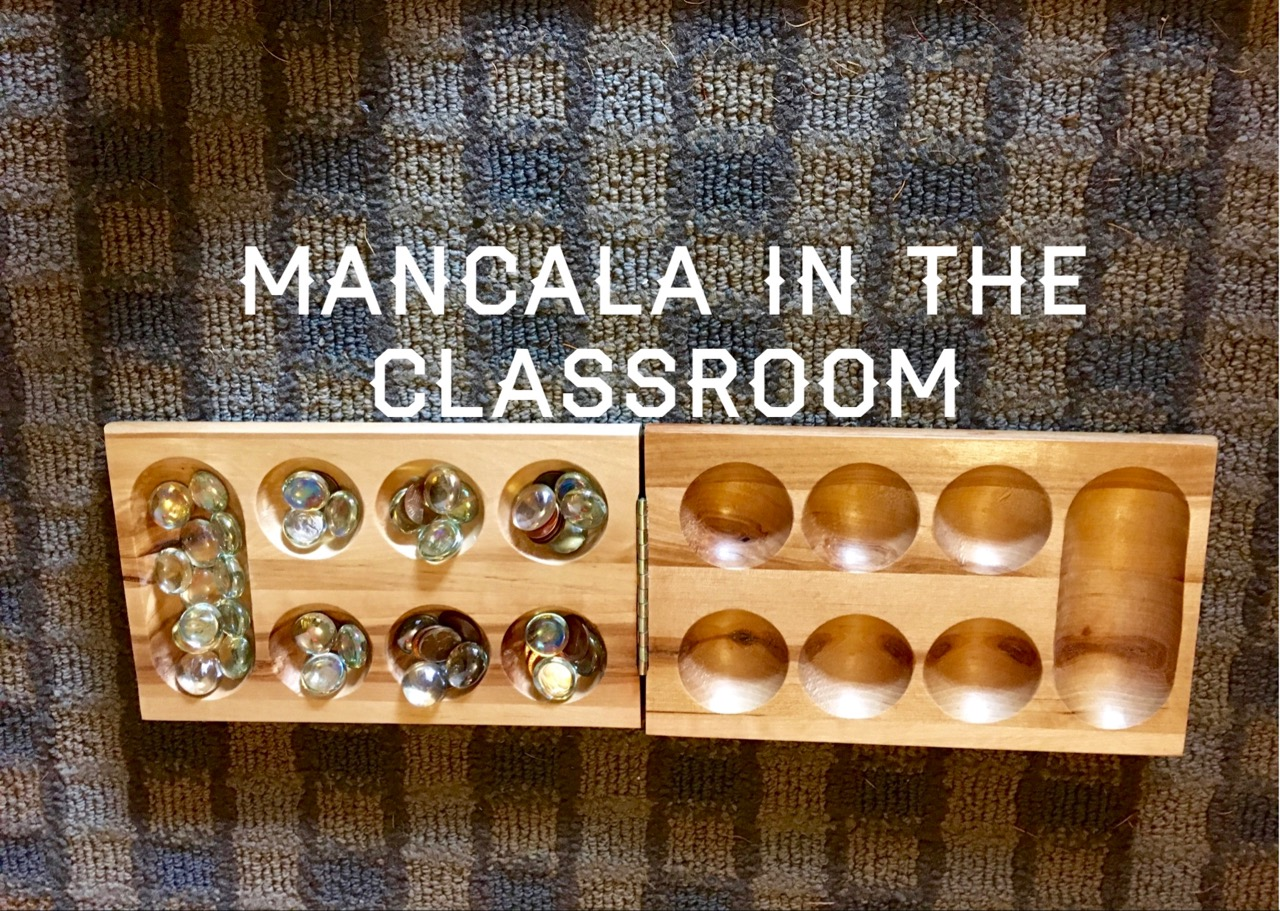 Mancala In The Classroom Scholastic