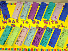 Division S.O.S.: What To Do About Remainders | Scholastic