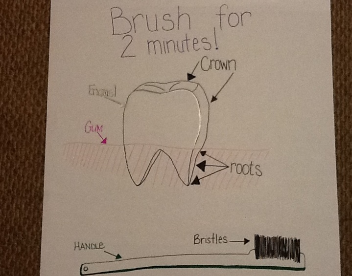 5 Fun Dental Health Month Activities For The Common Core