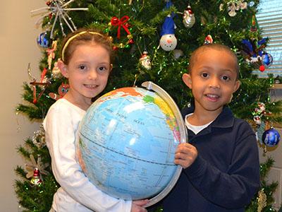 celebrating holidays around the world by sharon taylor - Holidays Around Christmas