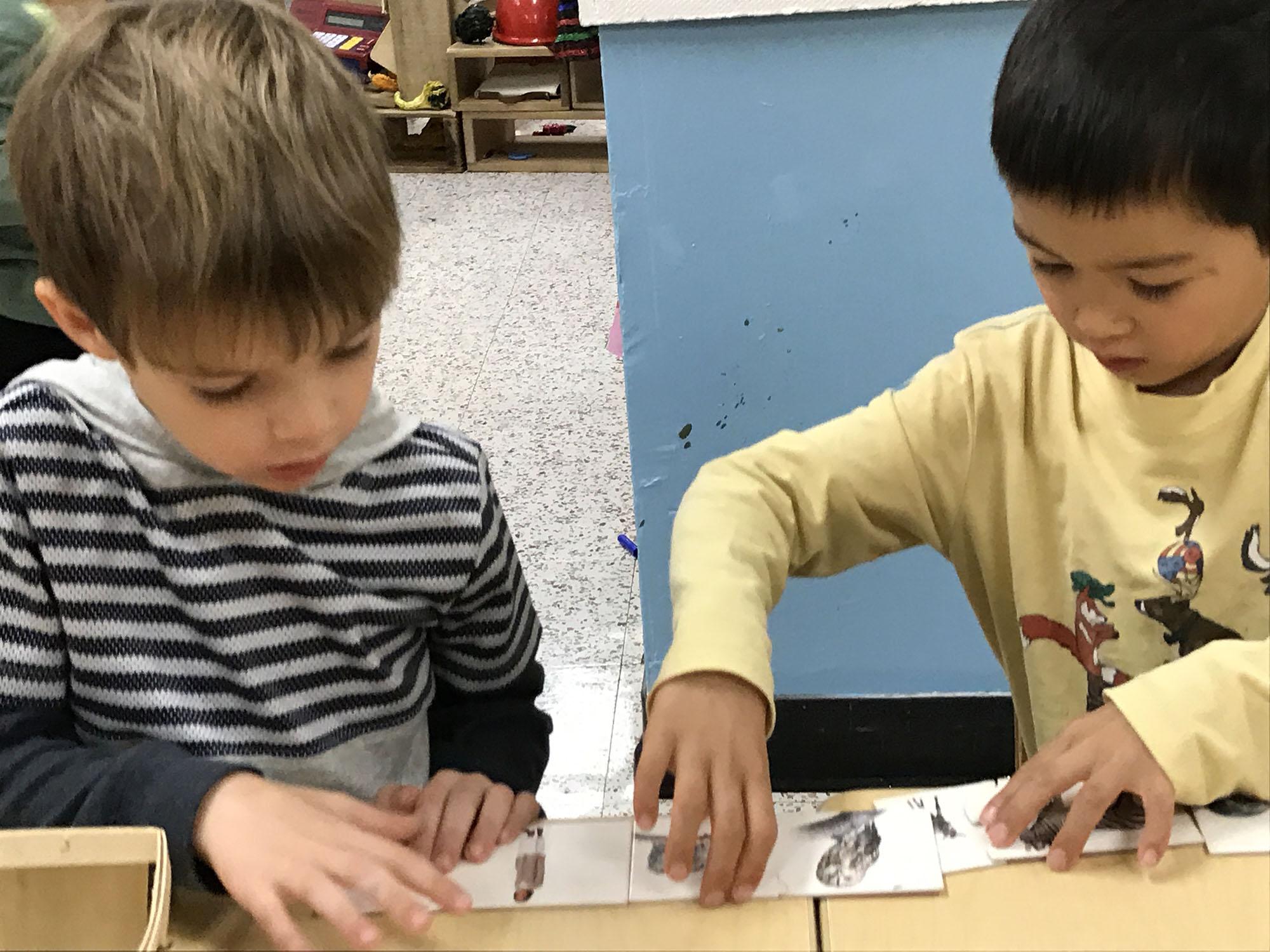Fun Early Childhood Math Games   Scholastic