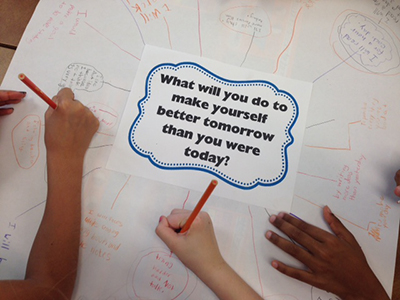 Chalk Talks to Engage All Students   Scholastic
