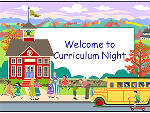 Tips for a stress free curriculum night scholastic tips for a stress free curriculum night toneelgroepblik Images