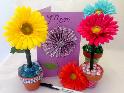 Mothers Day Gift Template