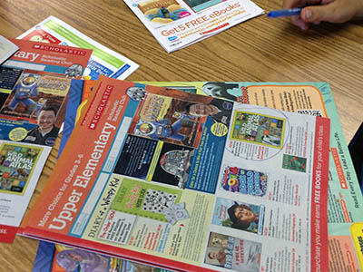 Book Orders in Your Classroom | Scholastic
