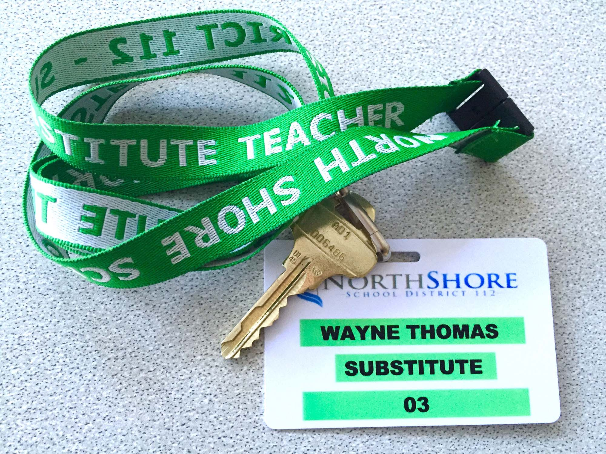 lessons i ve learned as a substitute teacher scholastic
