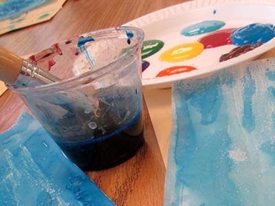 Art Integration Easy Ideas Combining Science And Art Scholastic