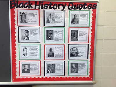 Ideas for Reusing Bulletin Boards | Scholastic