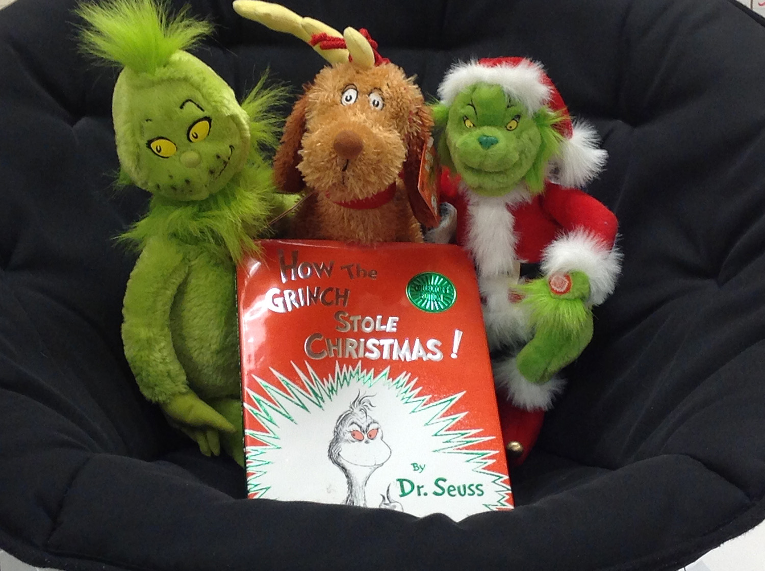 how the grinch stole christmas worksheets pdf
