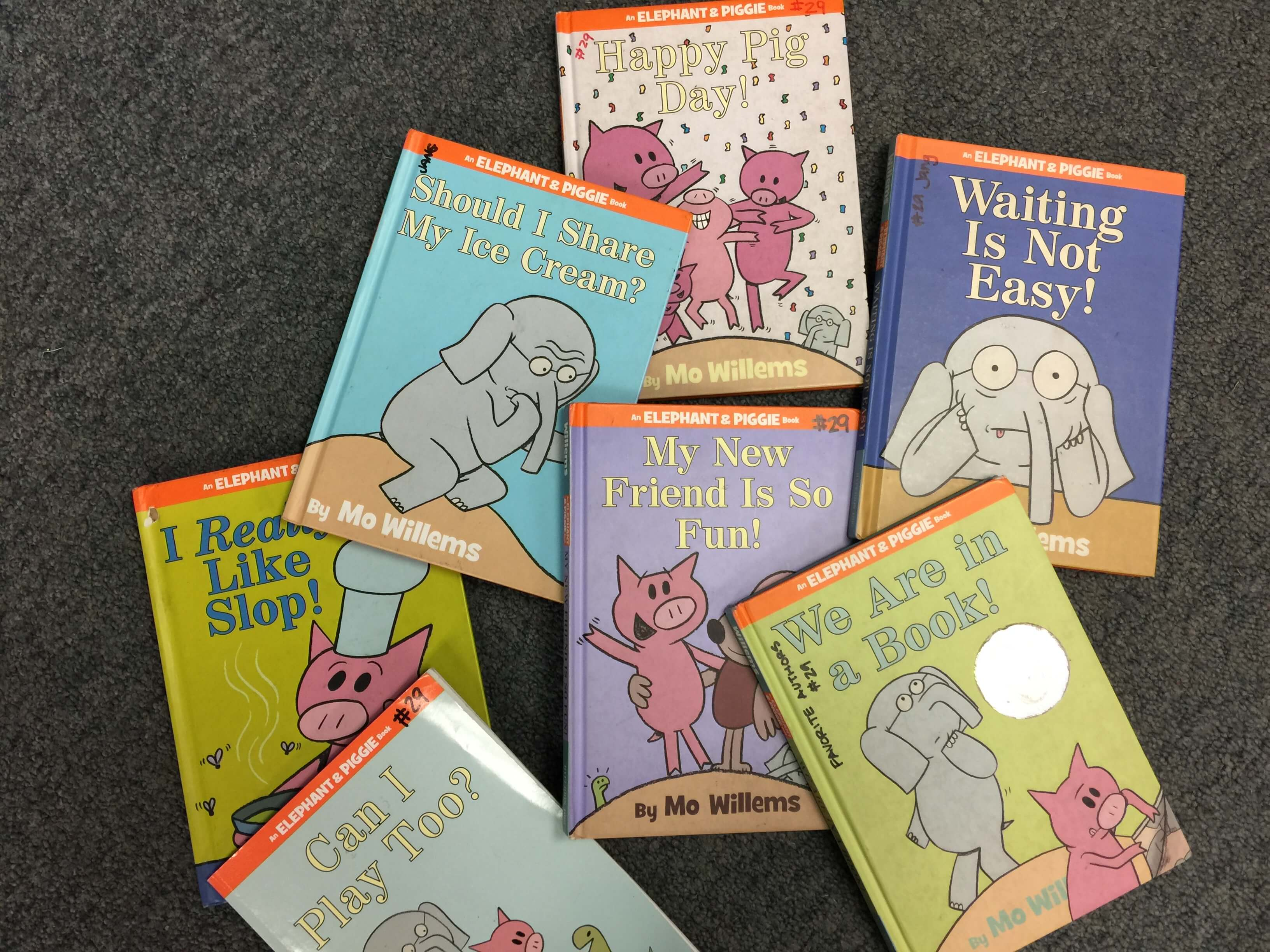 Teaching Social Skills And Reading With Mo Willems Scholastic