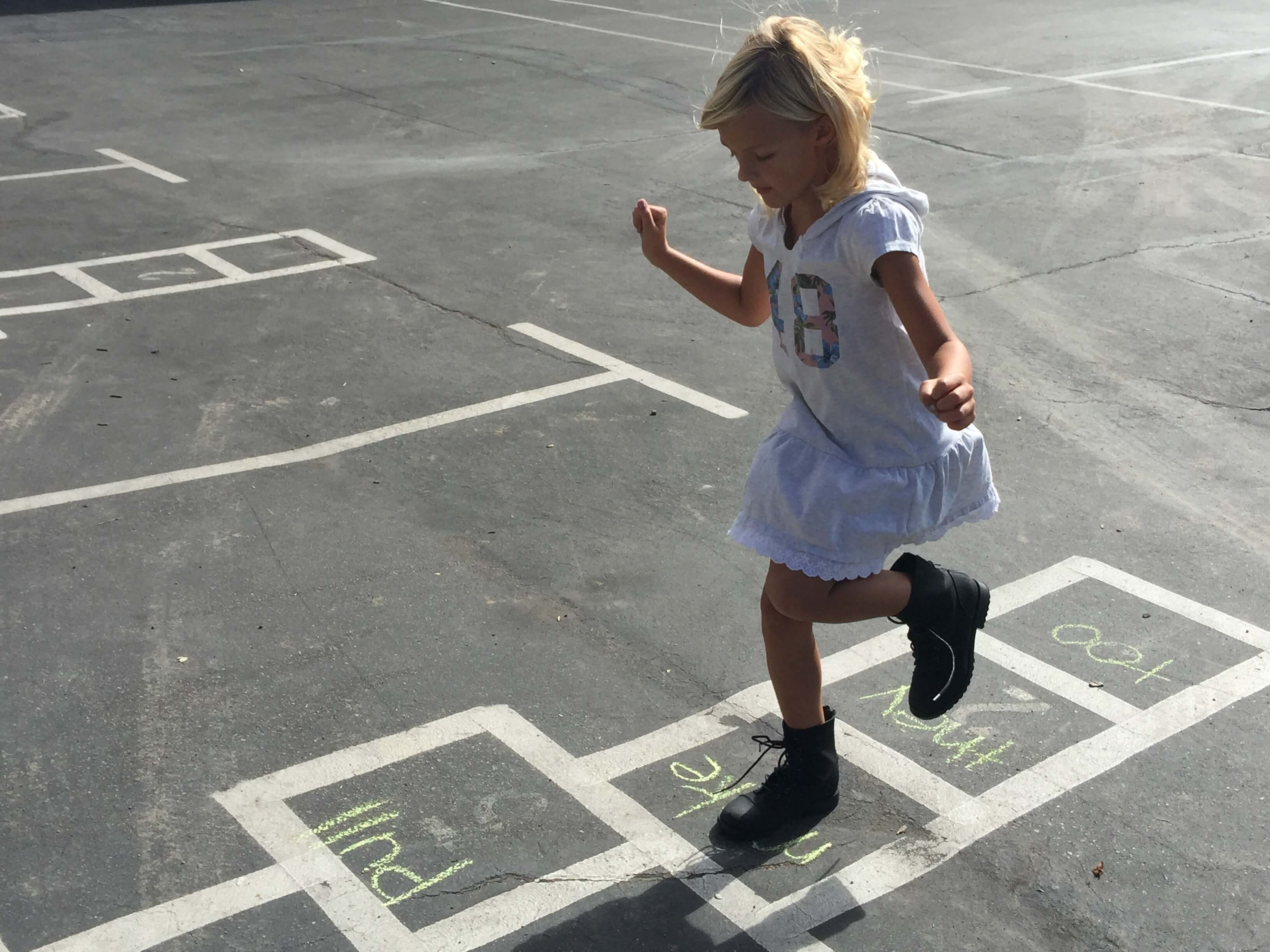 Rules to play Hopscotch: Amazon.com.au: Appstore for Android |Rules For Playing Hopscotch
